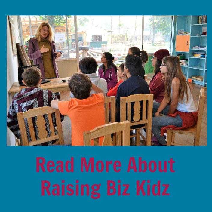 Raising Biz Kidz