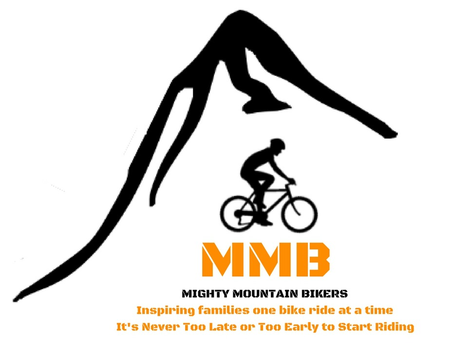 catchy slogan and tag line for mighty mountain bikers